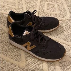 New Balance for J. Crew Sneakers
